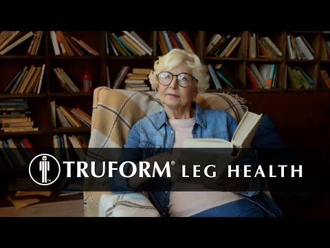 Truform Compression Therapy During Self-Isolation