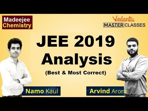JEE 2019 | जानिए कैसा था Paper | Today's  Exam Paper Analysis | Will It Affect My Score Tomorrow?