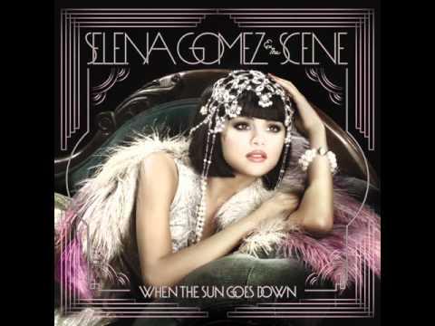 Selena Gomez - My Dilemma - Karaoke