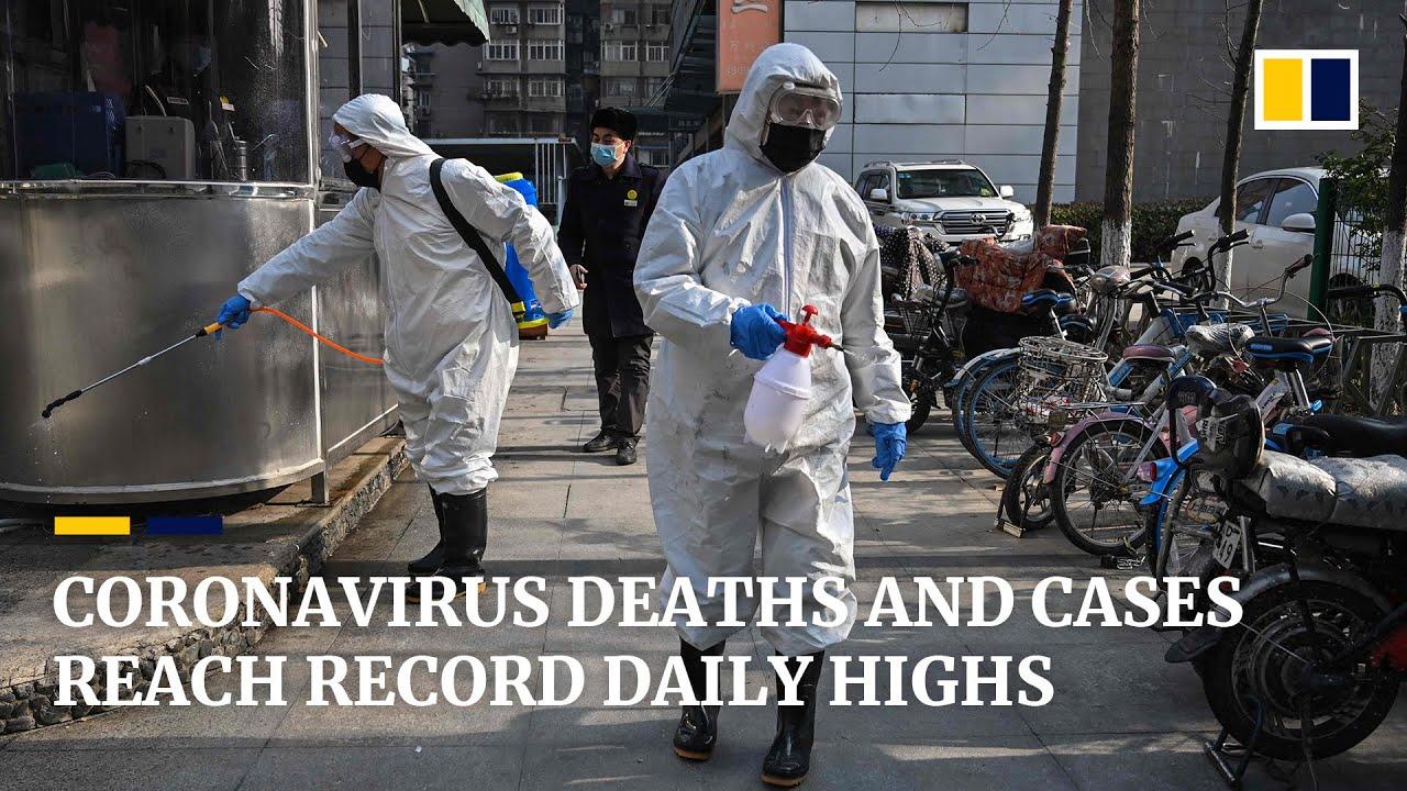 coronavirus in carson city