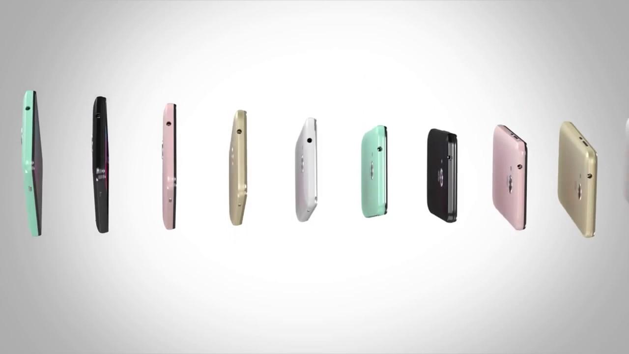 ОБЗОР: Ультратонкий Силиконовый Чехол-Накладка для Huawei Y3 II .