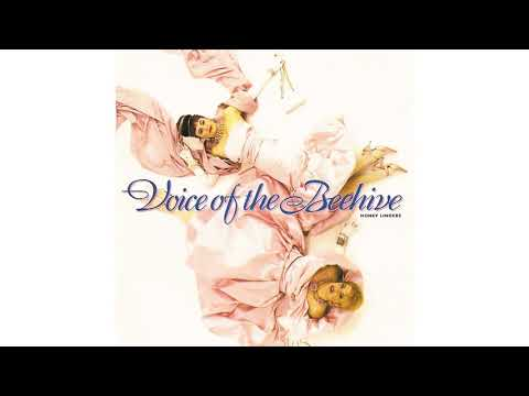 Voice Of The Beehive - I Think I Love You