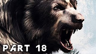Scariest Beast in Far Cry Primal - Walkthrough Gameplay Part 18 (PS4)