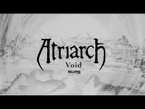 ATRIARCH - Void (Official Music Video)