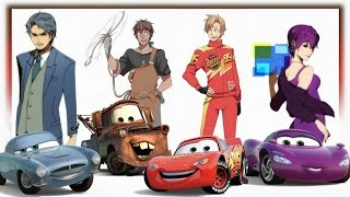 CARS Human Version!