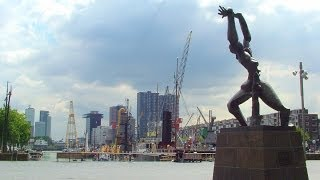ROTTERDAM.... WWII, May 14, 1940 and the Resurrection (Mahler)