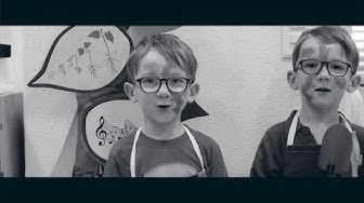Le haricot magique: clip chanté par les crèches de La Chaux-de-Fonds