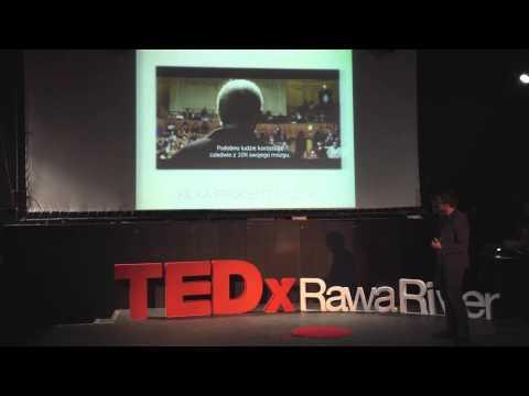 Film i życie | Rafał Żak | TEDxRawaRiverSalon
