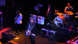 The Mavericks: I