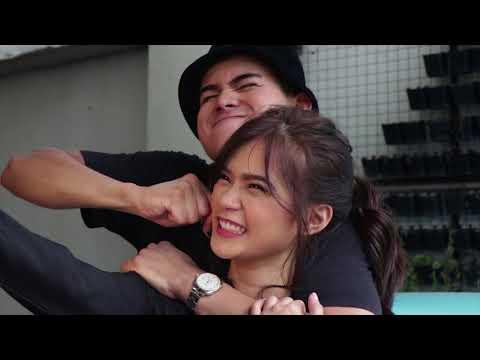 """""""Ikaw Lang Sapat Na"""" by Maris Racal (Kilig Video)"""