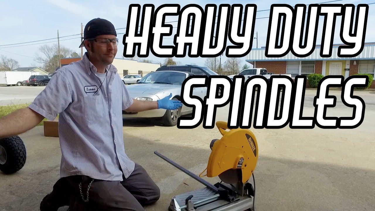 AWD Go Kart Build Pt. 2