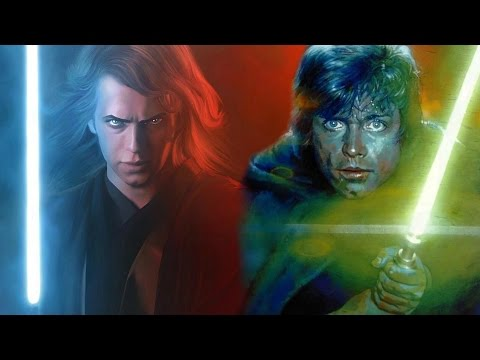 Who is the Chosen One? - Star Wars Explained
