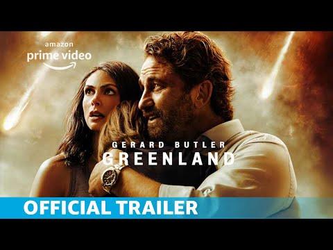 Greenland | Official Trailer | Amazon Originals