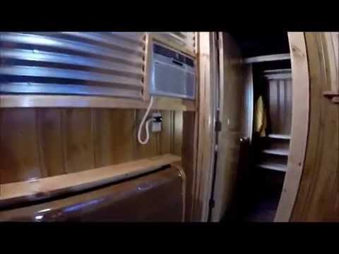 Tiny House Oklahoma YouTube