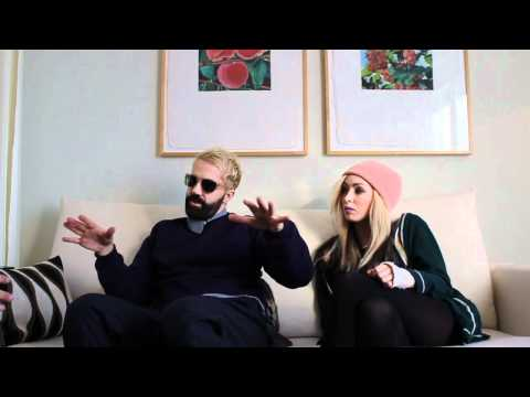 The Ting Tings Interview: Inside »Sounds From Nowheresville« (2012)