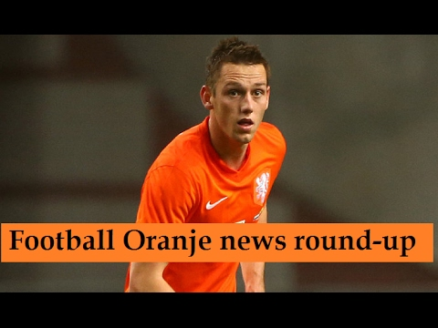 Football-Oranje news: De Vrij linked to Man Utd as Stoke confirm intention to buy Martins Indi
