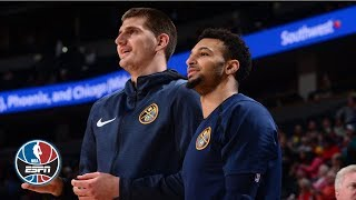 The Nuggets are most mysterious team in the NBA elite | NBA Countdown