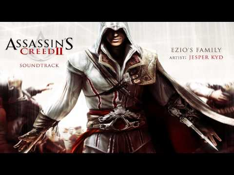 Ezio's Family - Assassin's Creed 2 Soundtrack