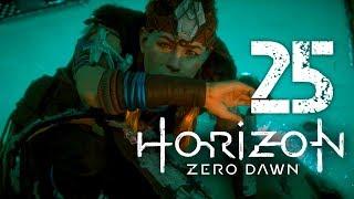 HORIZON ZERO DAWN (Gameplay/Walkthrough) - # 25 EIN FLUCH FÜR DIE DUNKELHEIT