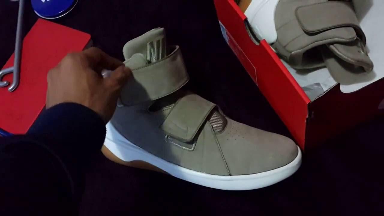 a4e63ec7a2e8 Nike Marxman Premium Hands-On Review - YouTube
