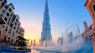 2 B/R Apt. Furnished By Emaar For Rent In Burj Khalifa