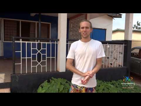 Teaching Program in Ghana with Volunteering Solutions