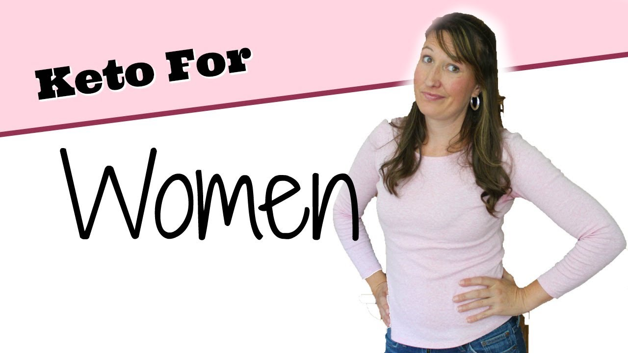 Keto for Women: Hormones, Fat Loss Wooshing, Pregnancy, Breastfeeding, and  more