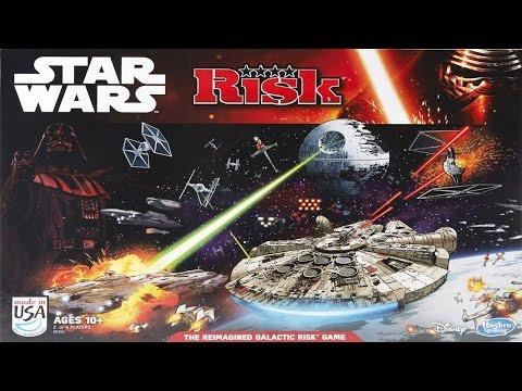 Star Wars Risk: Episode 1