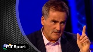 Richard Keys slams Kyle Walker