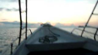 Boat Ride - Kotha Bharu to Perhentian Kecil - Malaysia