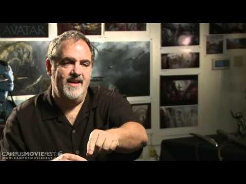 Jon Landau Interview