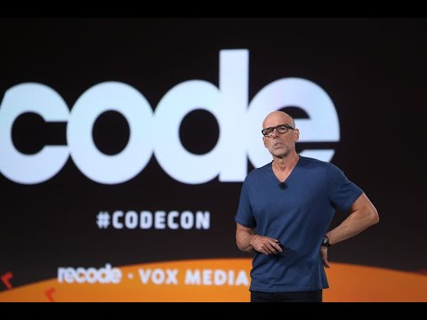 NYU Professor And Pivot Co-host Scott Galloway | Code 2019