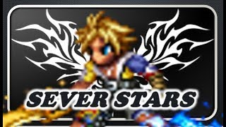 [FFBE] 7 Stars: Tidus, The MONSTER (Felix Tidus)