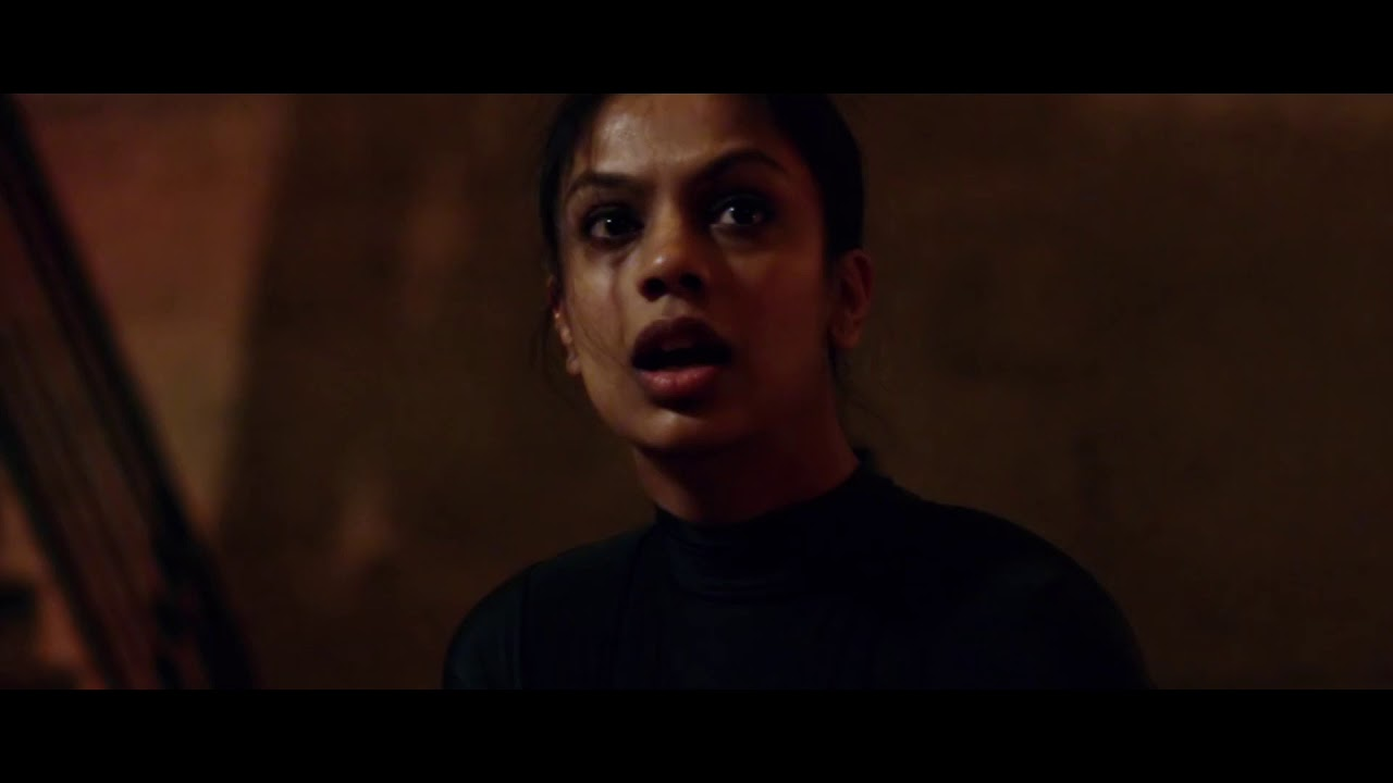 Nemesis Trailer