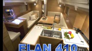 Elan yacht review 2011