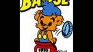 Bamse disco remix