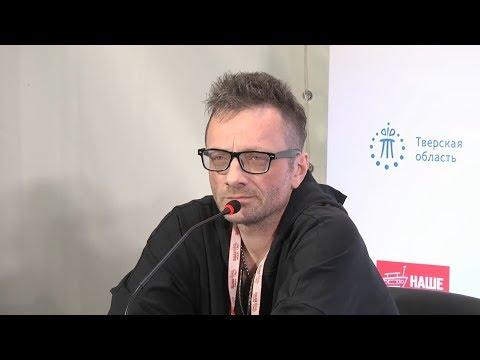 The MATRIXX – НАШЕСТВИЕ: Пресс-конференция (Большое Завидово, 18.07.2019)