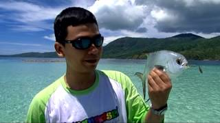 Mata Pancing MNC TV with Nendy Yunizar (Karimun Jawa)
