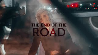 Twelfth Doctor | The End of The Road