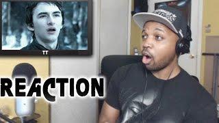 REACTION to Game Of Thrones Season 6 Episode 5 The Door Scene 6x5