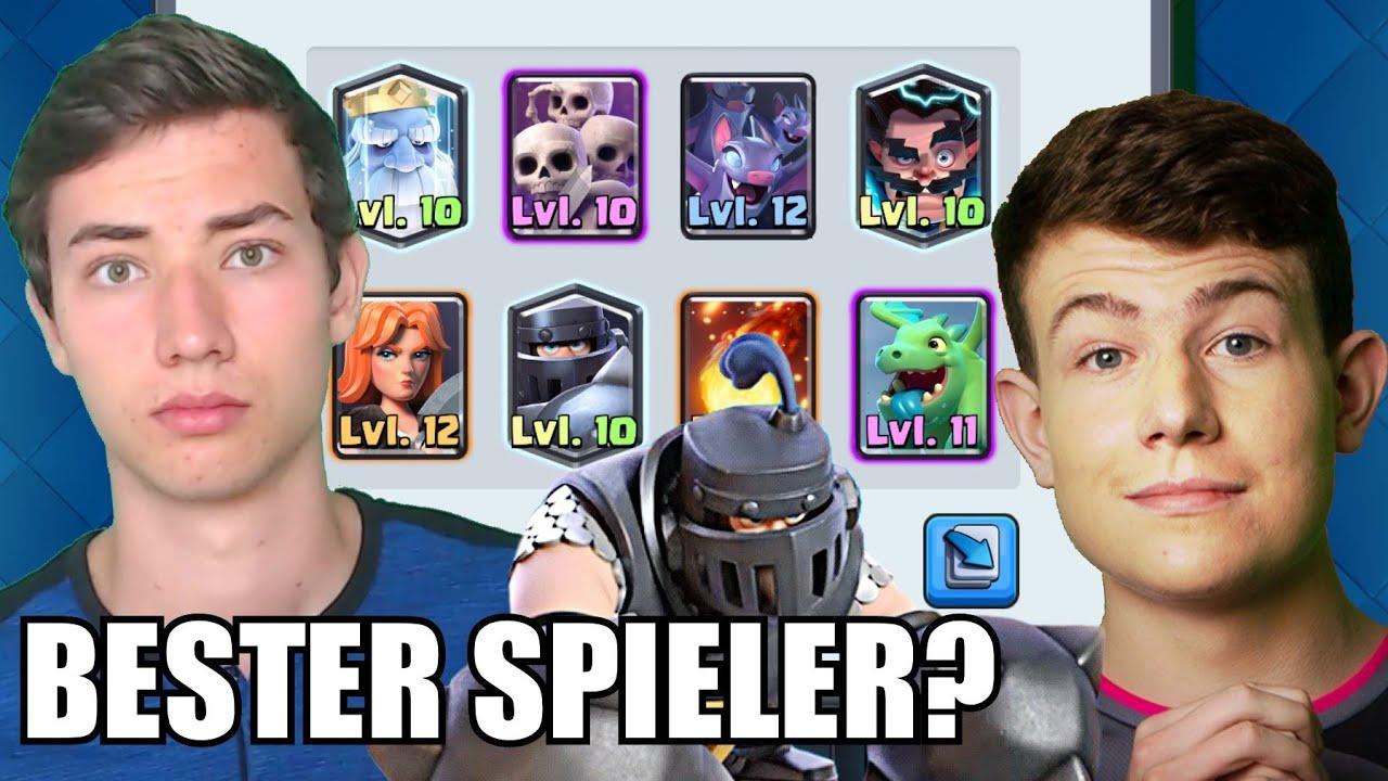 Sk Gaming Spieler