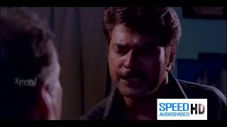 (Mammootty)Super Hit Action Movie Malayalam Comedy Movie Family Entertainer Movie Upload1080 HD