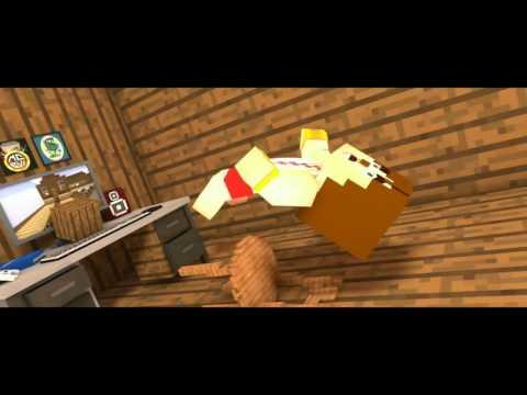 Minecraft evi adana merkez