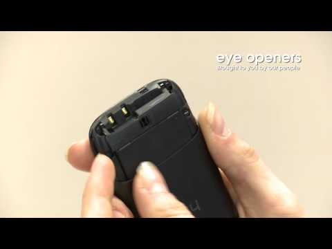 HTC Desire S how to add a memory card