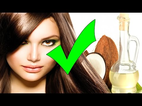 Coconut Oil Amazing Top Health Benefits / Why coconut oil good for health/ Coconut oil for beauty