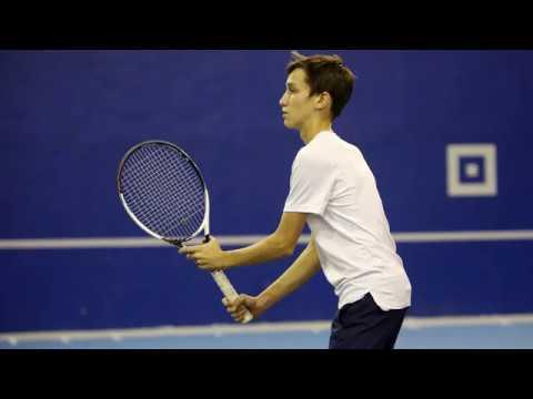 Кубок российского теннисного тура в Ярославле