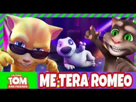 Me Tera Romeo _ Romeo Weds Heer Song S.A.B CHANNEL