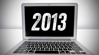 MacBook Air Unboxing (13-inch MacBook Air 2013 Unboxing - Haswell)