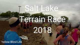 Mud Bath Terrain Race Salt Lake City Utah 2018