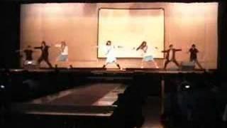 ハレ晴レ団/文化祭で踊ってみた